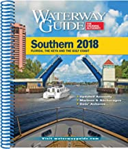 Waterway Guide Southern 2018: Florida, the Keys and the Gulf Coast