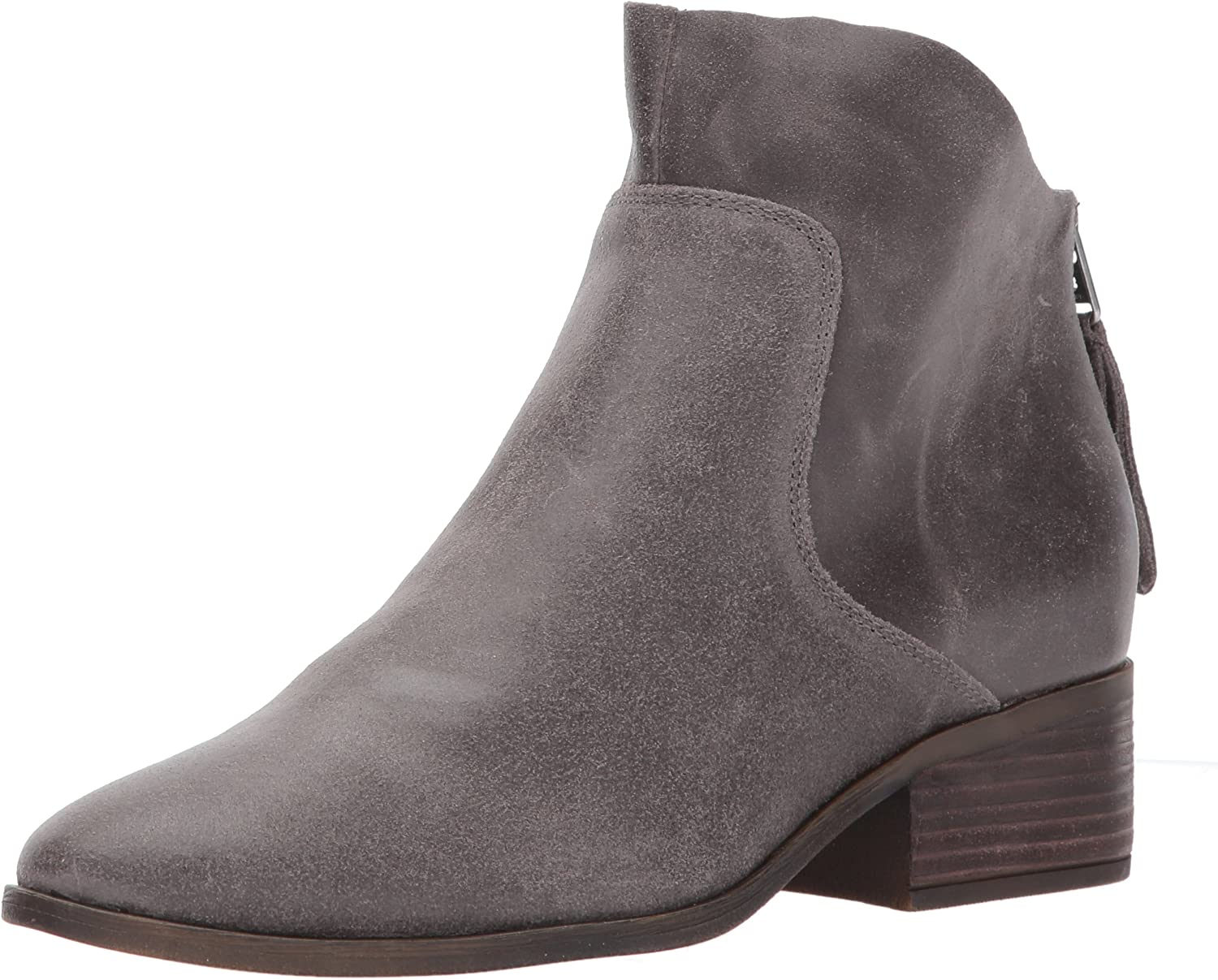 Lucky Womens Lk-lahela Fashion Boot