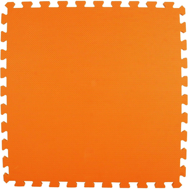 2x2 Ft x 5//8 Inch 10x10 Ft Kit Interlocking Gym Exercise Floor Foam Mats 15 Colors Kids Playroom Protective Flooring Greatmats Foam Puzzle Floor Tiles 25 pack