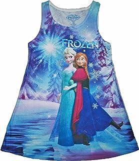 744449261a87c5 Amazon.com: Elsa - Dresses / Clothing: Clothing, Shoes & Jewelry