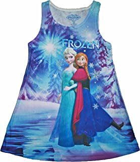 Best sleeveless elsa dress Reviews