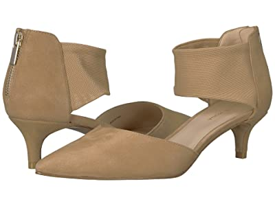 Pelle Moda Dezi (Latte Suede) Women