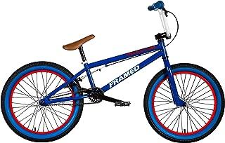Framed x MLB Team BMX Bike 20in (Dodgers, Cubs, Yankees)