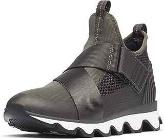 kinetic sneaker sorel