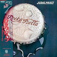 Judas Priest : Rocka Rolla