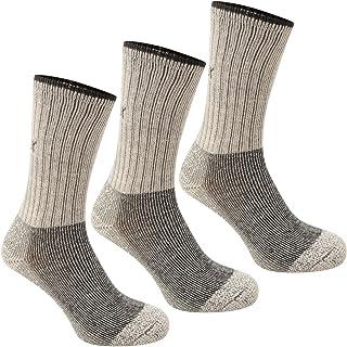 Karrimor, Paquete de 3 botas de peso pesado para hombre