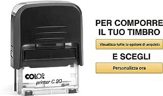 Cuscini di ricambio E//Pocket Stamp Plus 20 COLOP 145979 2 pz