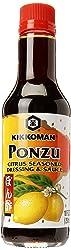 Kikkoman Ponzu Citrus Soy Sauce, 10 oz