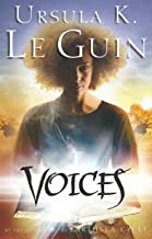 Voices (Annals of the Western Shore Book 2)