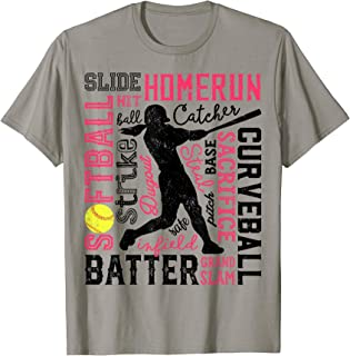 Best softball shirts for kids Reviews