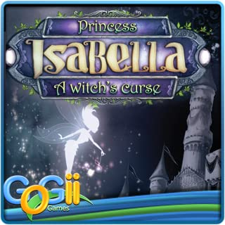 Princess Isabella: A Witch's Curse - A Hidden Object Adventure (Full)
