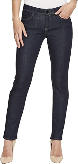 Kerry Jeans in Rinse Indigo Gold