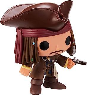 comprar comparacion POP! Vinilo - Disney: Jack Sparrow