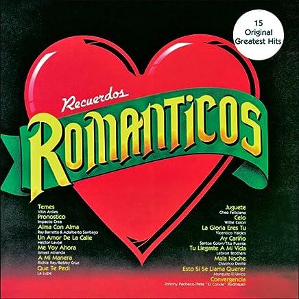 Recuerdos Romanticos