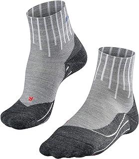 Tk5 Short Equalizer Trekking Socken Calcetines para Mujer