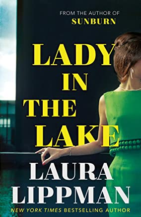 Lady in the Lake (English Edition)