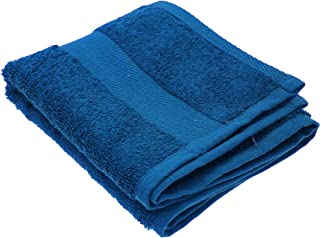 Jassz Premium Heavyweight Plain Guest Hand Towel 16 x 24 inches (One Size) (Royal)