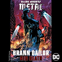 Red Death (from DC's Dark Nights: Metal Soundtrack)