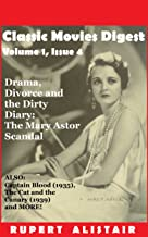 Classic Movies Digest, Volume 1, Issue 4