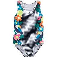 Carter's Girls' Heart One Piece Swimsuit