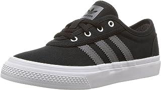 adidas Originals Unisex adi-Ease Sneaker, Black/Grey/White, 12K M US Little Kid