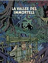 Blake & Mortimer - tome 26 - Vallée des Immortels (La) - Tome 2 - édition bibliophile