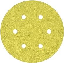 Dewalt 150mm Sanding Discs Pack Of 10 - Dt3122-qz