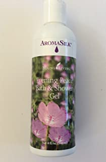 Evening Peace Shower Gel 8 fl. oz. by Young Living Essential Oils
