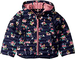 Navy Ditsy Floral