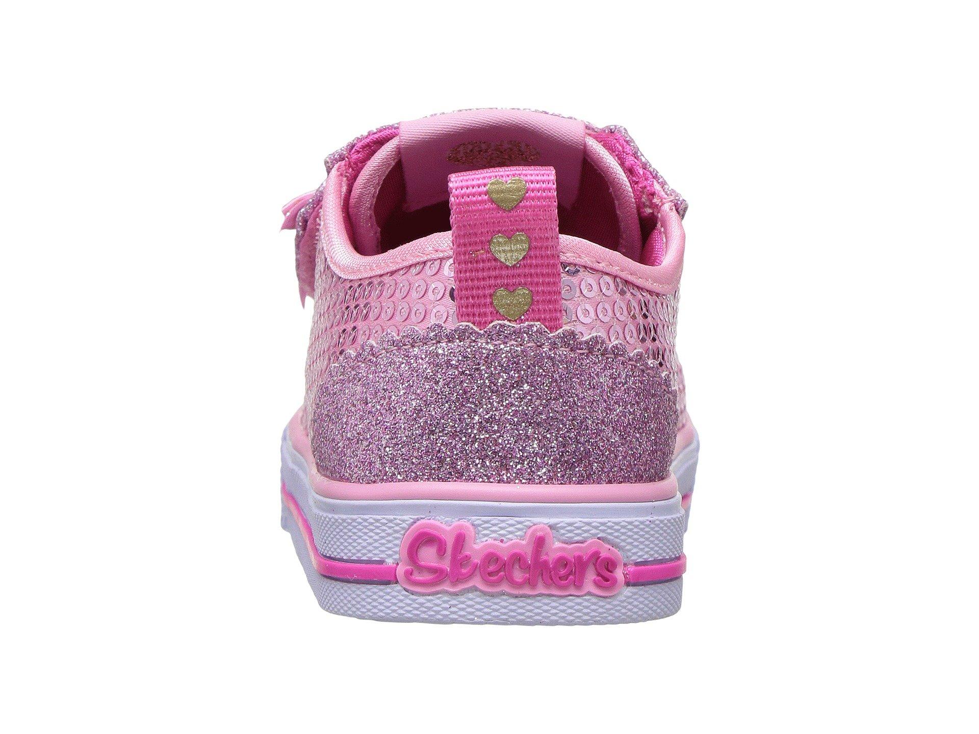 Itsy Bitsy Brand Shoes