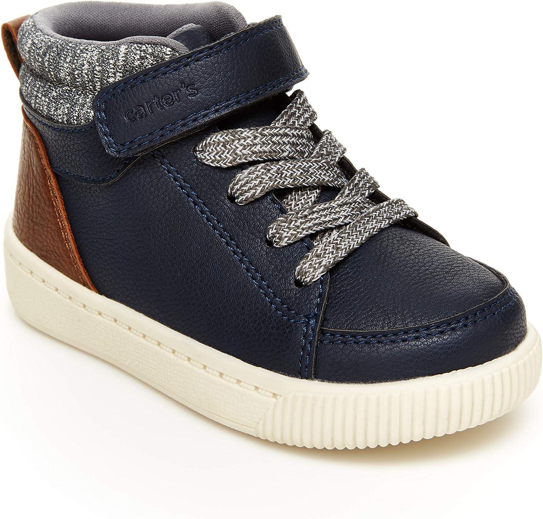 Carter's Unisex-Child Max 42% OFF Japan Maker New Charlie Sneaker