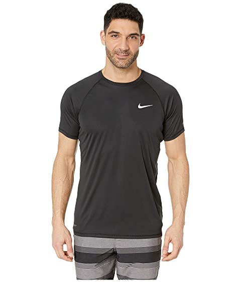 buy online 40518 4a76c NikeSolid Short Sleeve Hydroguard