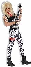 Forum Novelties Men's 80's To The Maxx Zebra Pants Costume