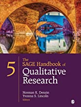 the handbook of qualitative research