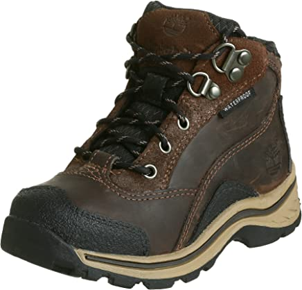 Timberland Pawtuckaway, Unisex-Child Hiking Shoes