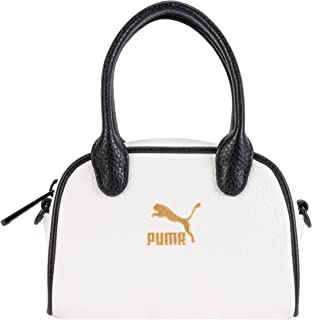 PUMA Cross Body Mini Grip Handle Bag