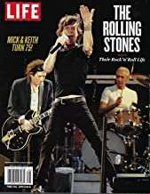 LIFE Magazine Special 2018, The Rolling Stones