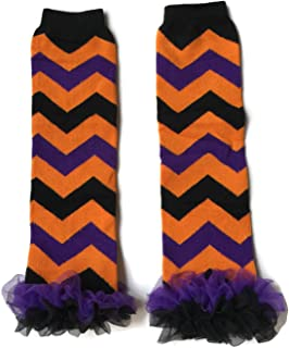 Rush Dance Halloween Parties/Parades Boys or Girls Baby/Toddler Leg Warmers