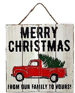 Best antique truck decorations Reviews
