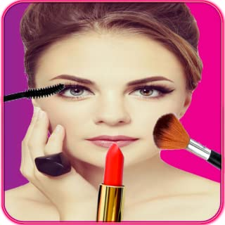 Makeup Magic Pretty Beauty Photo Editor & Snappy Camera Face