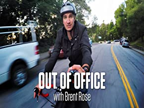 Out of Office with Brent Rose
