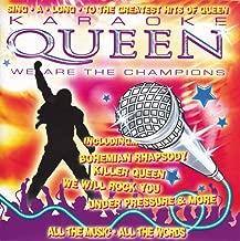 Best queen karaoke cd Reviews