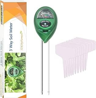 Best moisture tester for plants Reviews