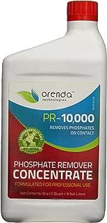 Orenda PR-10000-QT Phosphate Remover Concentrate, 1-Quart