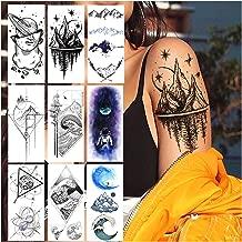 Amazon.es: tatuajes temporales estrellas