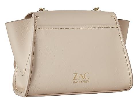 Eartha Posen Mini Zac ZAC with Charms Crossbody Star Chain Iconic vcREc46yW