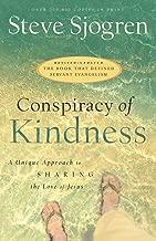 Best conspiracy of kindness steve sjogren Reviews