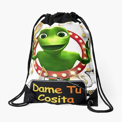 Dame Tu Cosita by Varios Artistas on Amazon Music - Amazon.com