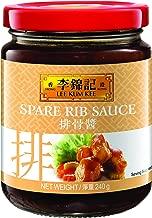 Lee Kum Kee Spare Rib Sauce, 8.5-Ounce Jars (Pack of 3)