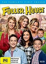 Fuller House: Series 1 | NON-USA Format | PAL | Region 4 Import - Australia